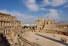 Тунис: достопримечательности, экскурсии