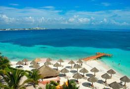 Канкун: отзывы туристов