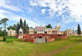 Что посмотреть в Рязанской области