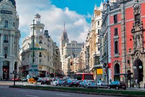 Что посмотреть в Мадриде за 2 дня