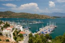 Курорты Турции: описание
