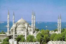 Туристический гид по Турции