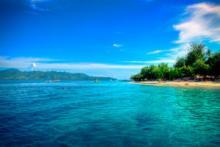Острова Индонезии для пляжного отдыха